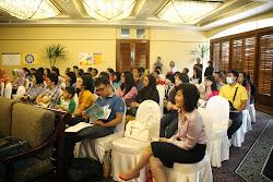 Talkshow Sekolah Highscope Indonesia – Rancamaya