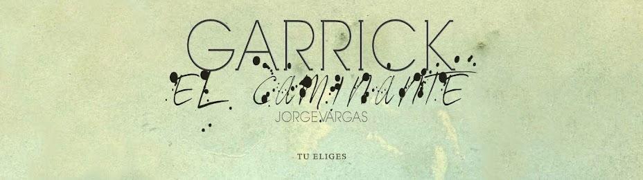 Garrick El Caminante
