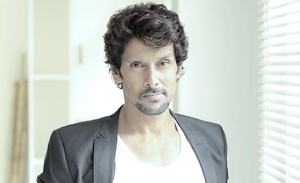 Chiyaan Vikram Actor