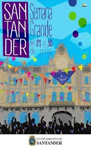 Semana Grande de Santander 2017