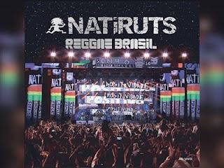 ao vivo no Reggae Brasil