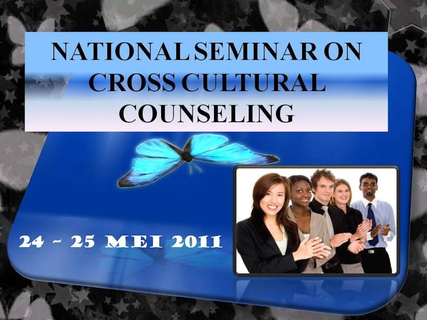 Seminar Kebangsaan Silang Budaya