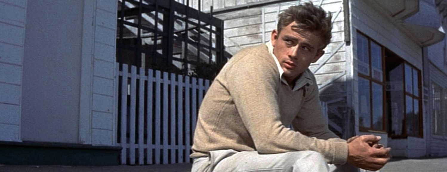 ... tenuous family ties, East of Eden sizzles with the taut anticipation posed by the emotional dangers lurking in Adam Trask's household. Cal is going ...