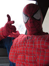 ***** SPIDERMAN *****