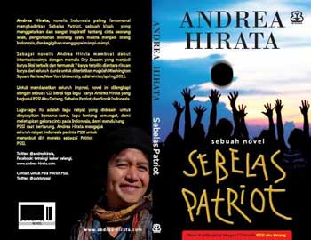 Download sebelas patriot andrea hirata