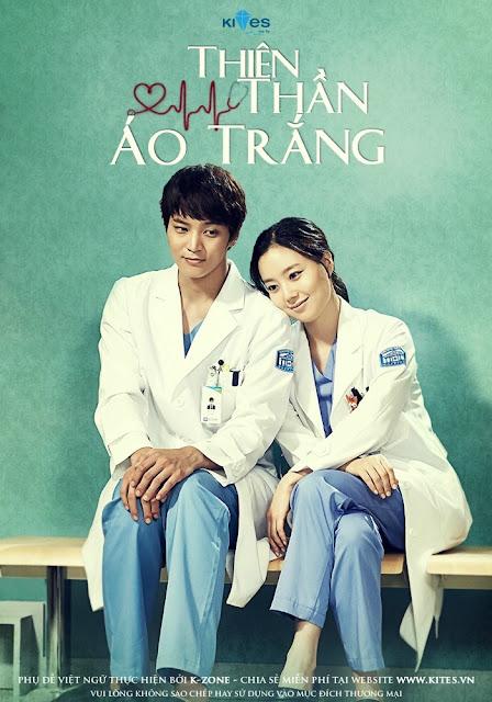 Thiên Thần Áo Trắng (Lồng... - Good Doctor (2013)