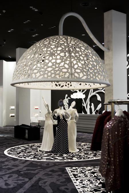 arte y arquitectura marcel wanders villa moda bahrain. Black Bedroom Furniture Sets. Home Design Ideas