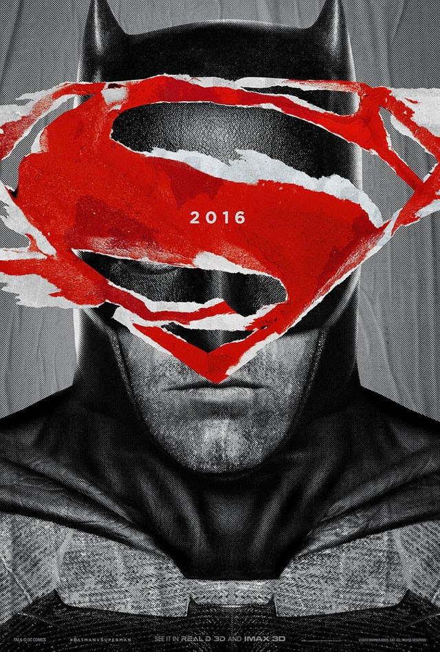 Batman v Superman: Dawn of Justice バットマン