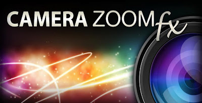 Camera ZOOM FX Apk Android Apps