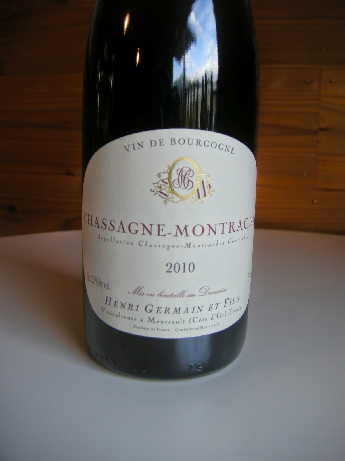 Chassagne R