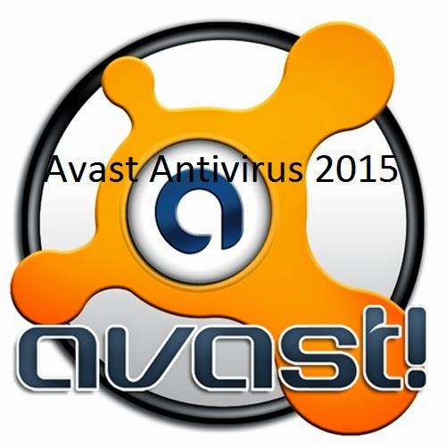 Avast Antivirus 2015 License Key Keygen Crack Portable