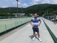 浅間温泉コート全景