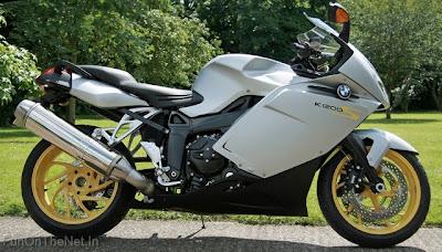 5 motor tercepat dunia 2011