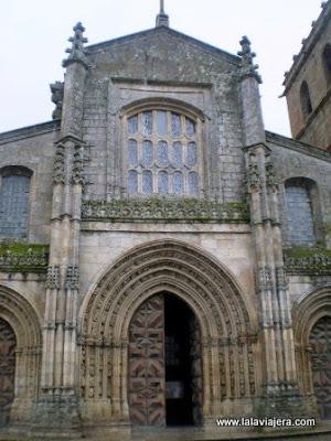 Se Catedral Lamego, Portugal