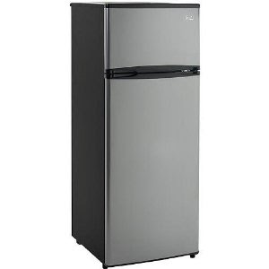 Compact Refrigerator Reviews Best Apartment Size