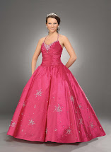 Fashion Halter Top Dress