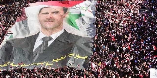 Suriah Serahkan Senjata Kimia ke PBB