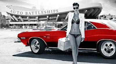 To Auto Battleships Festival επιστρέφει το Σαββατοκύριακο 12 & 13 Σεπτεμβρίου 2015