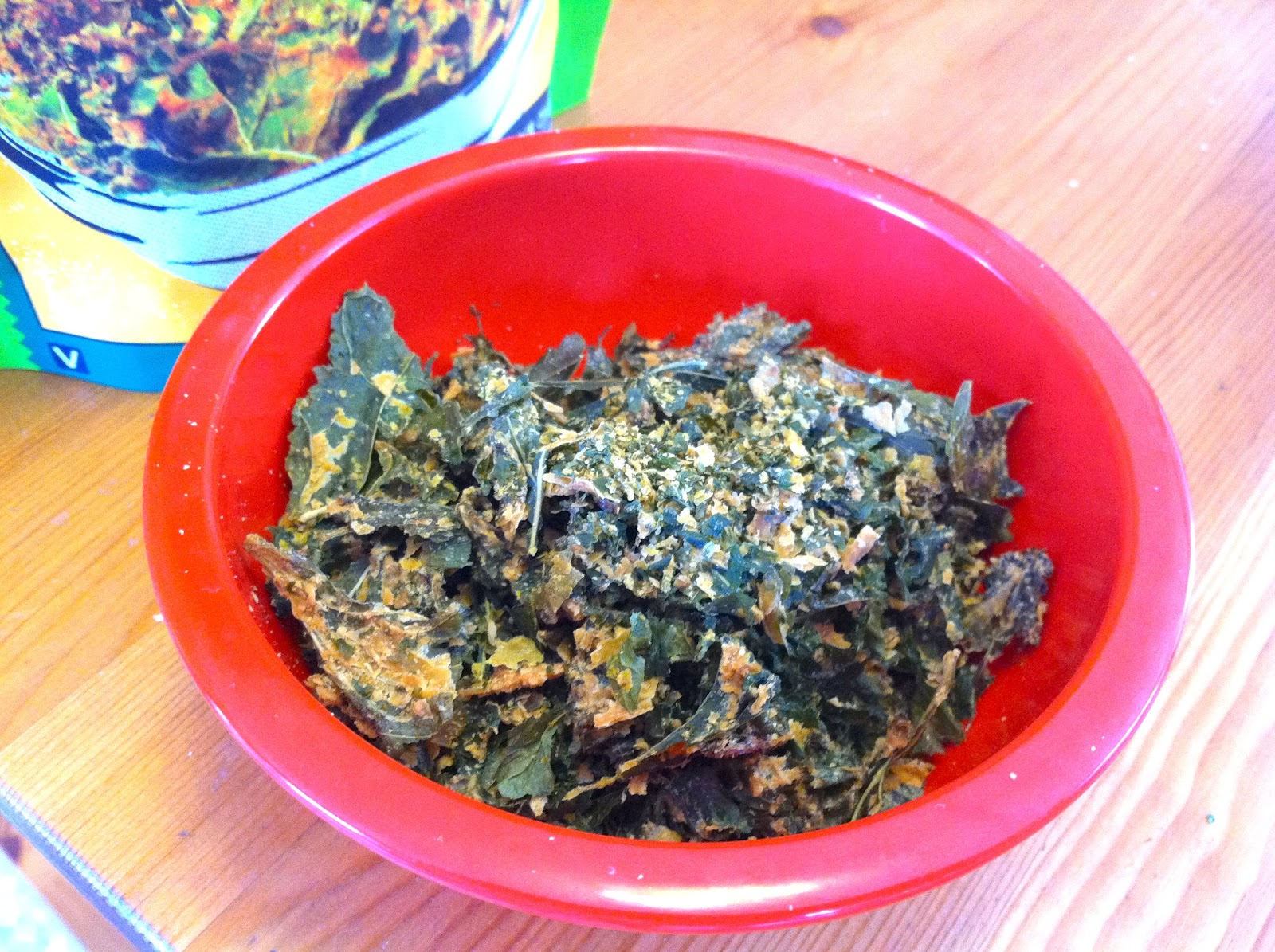 Kale Chips Whole Foods Recipe