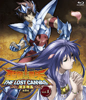 Ver Saint Seiya The Lost Canvas Latino Audio Español latino Online