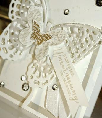 KW-Eselsohr: Schmetterling im Nude-Look