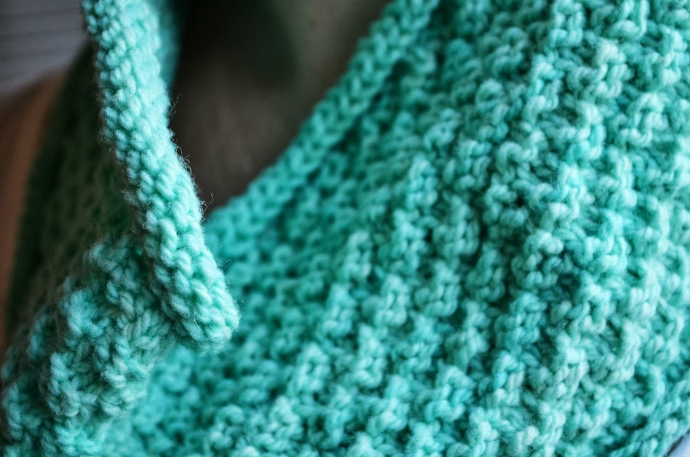 La Maison Boheme: Knitting Wool from Five Green Acres