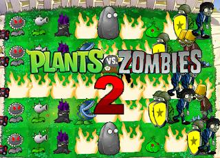 Trucchi Aggiornati plants vs zombies 2 su Android