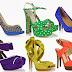 Sapatos Coloridos, Como Usar?