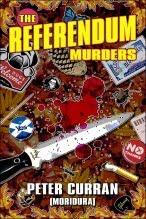The Referendum Murders Kindle ebook