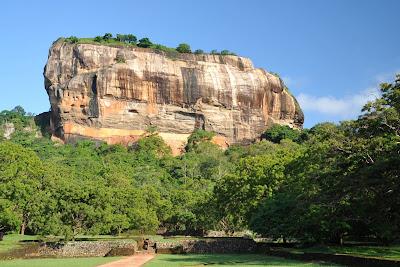 Sri Lanka - część trzecia - co warto zobaczyć