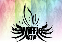 Presented by Batik Wiffie