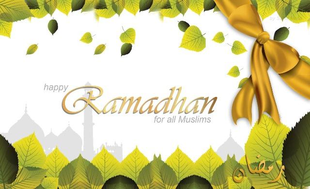 Puisi Ramadhan Datang Lagi!... Ahlan Wa Sahlan Ya Ramadhan !..