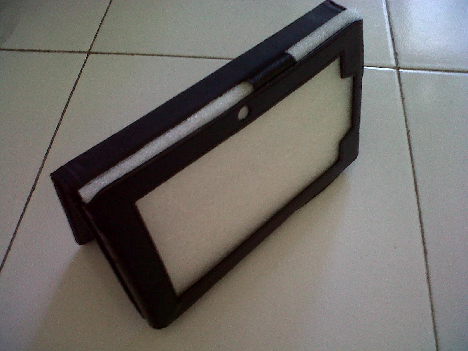 Update Produk : Leather Case Advan Vandroid T1c dan T2