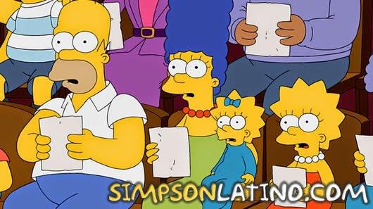 Los Simpson 26x13