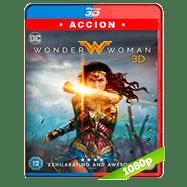 Mujer Maravilla (2017) 3D SBS 1080p Audio Dual Latino-Ingles