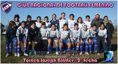 CLUB NACIONAL DE FOOTBALL FEMENINO