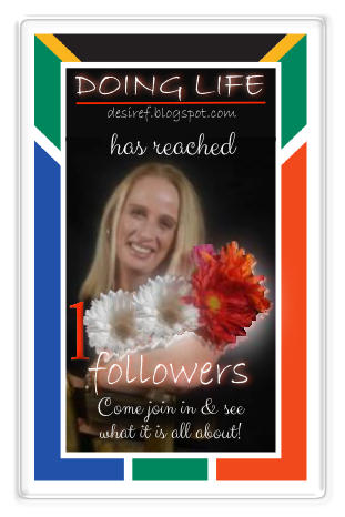 Doing Life 1000 Followers Celebration
