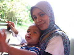 My Aunty (Cik Sue)