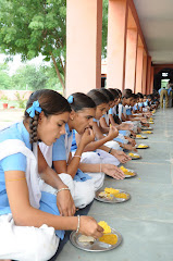 Mid-Day Meal to School Children