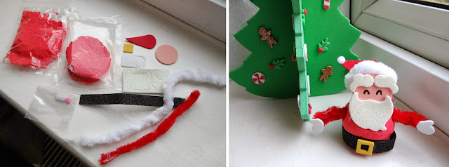 Hobbycraft Christmas, 3 for 2 Christmas crafts materials, Christmas crafts
