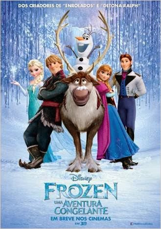 Download Filme Frozen: Uma Aventura Congelante – HDRip AVI Dual Áudio + RMVB Dublado