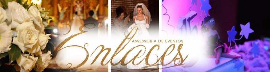 Enlaces Assessoria de Eventos