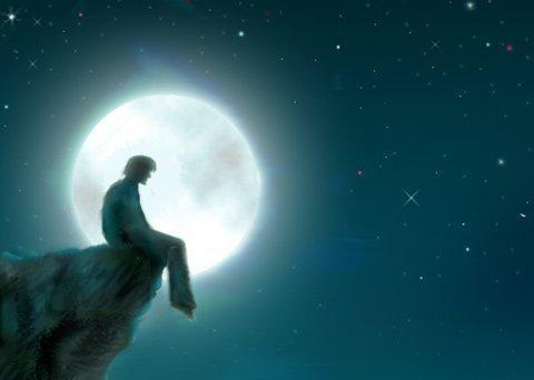10 طرق للابتعاد عن الحب - رجل وحيد حزين يحب