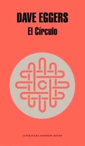 El círculo - Portada