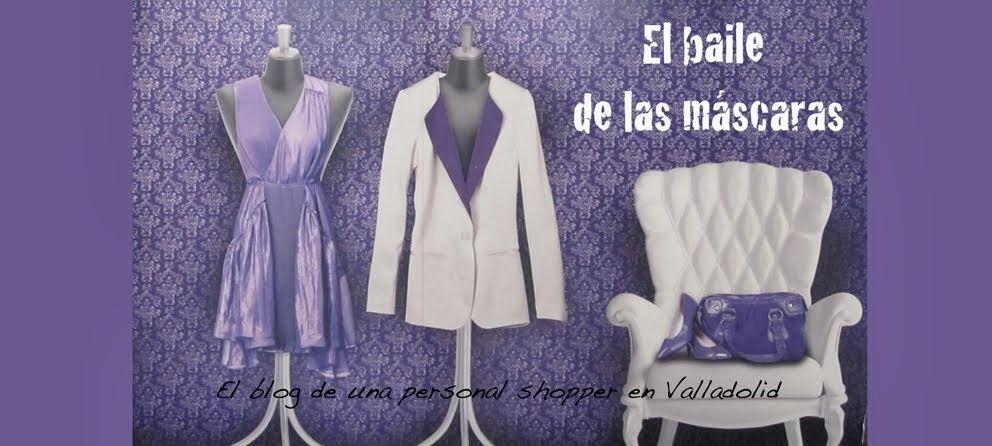 Susana Personal Shopper Valladolid