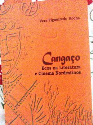 CANGAÇO Ecos na Literatura e Cinema nordestinos