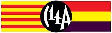 BANDERA de la C14A