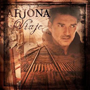 Viaje, album de Ricardo Arjona - Ximinia