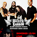 Domingo de Black Sabbath tribute com a banda BLACK RAINBOW no Mikes Chill House!