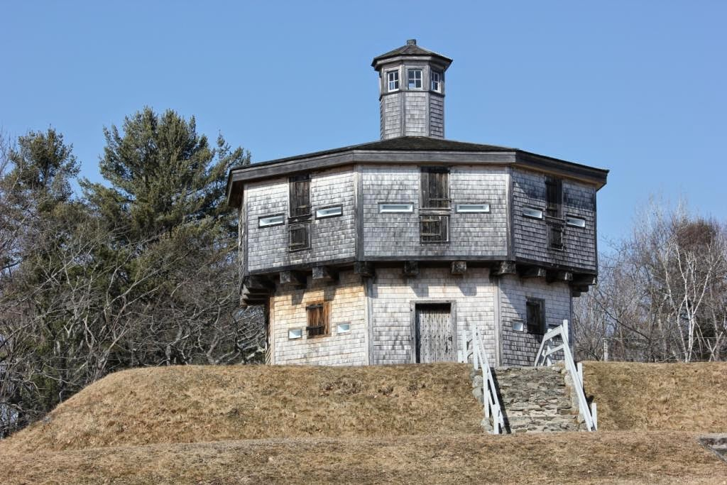 Fort Edgecomb